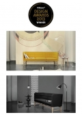 Mayor sofa by &Tradition wins Wallpaper Design Award 2013