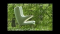 PP19 - The Teddy Bear chair