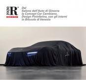 Concept car cambiano